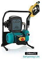 Diesel Transfer Pump (CYB400T2) with Oil Pumping