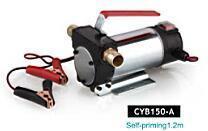 Diesel Transfer Pump (CYB150-A) with Oil Pumping