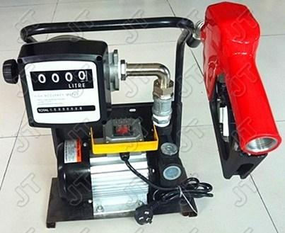 Oil Pump (YTB-60-3) with Oil Pumping