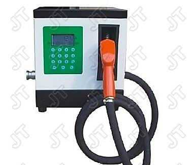 Oil Pump (JYJ-60) with Oil Pumping