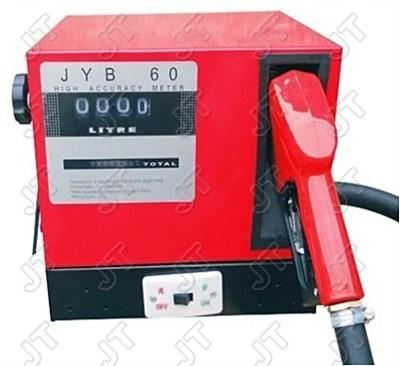 Oil Pump (JYB-60) with Oil Pumping