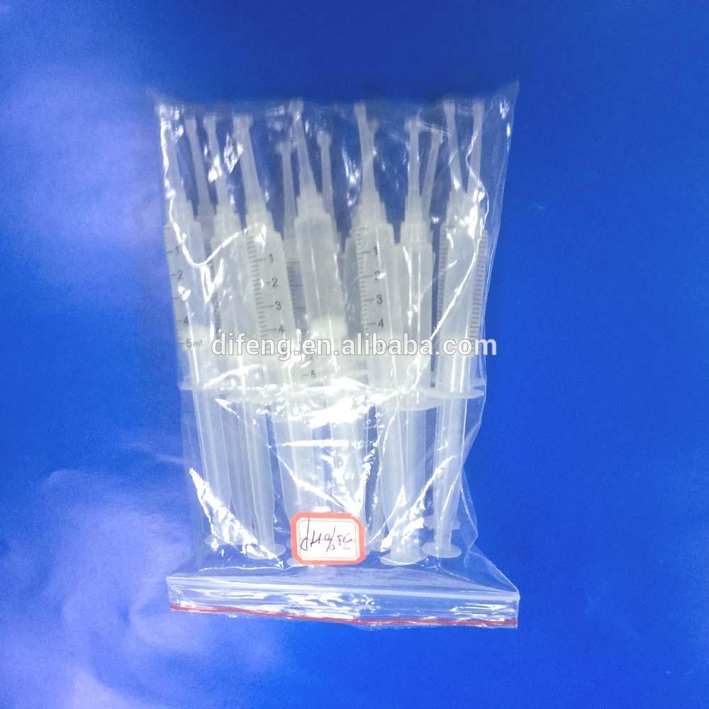 4.5ml desensitizing gel for teeth whitening