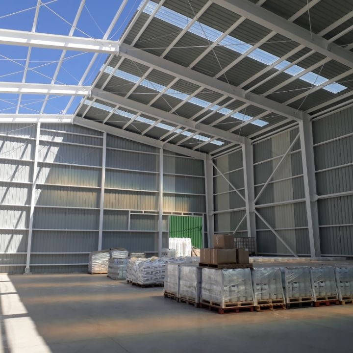 steel structure warehouse structural steel beam
