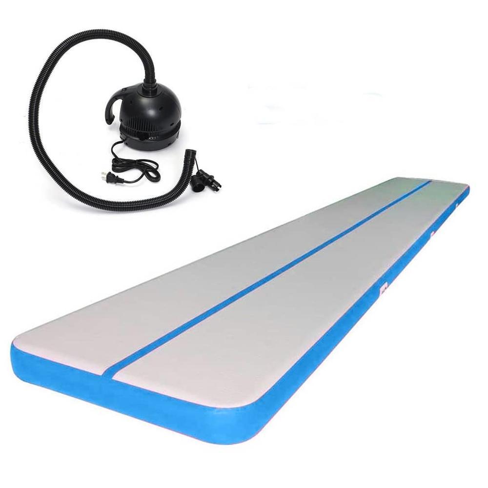 3m Long Safety PVC Tarpaulin Gymnastics Club Air Mats