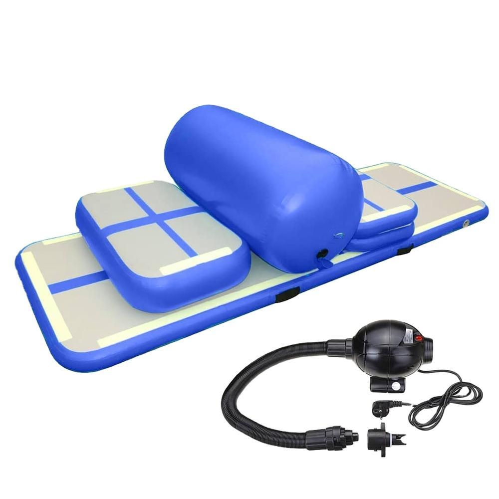 Light Weight Safety PVC Tarpaulin Bouncing Air Cushion//