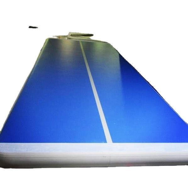 Light Weight Safety10 ft 4 inch thick PVC Tarpaulin Bouncing Air track