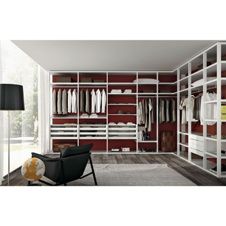 Best Selling Bedroom Closet Cabinet Furniture Baby Wardrobe Clothes Cabinet