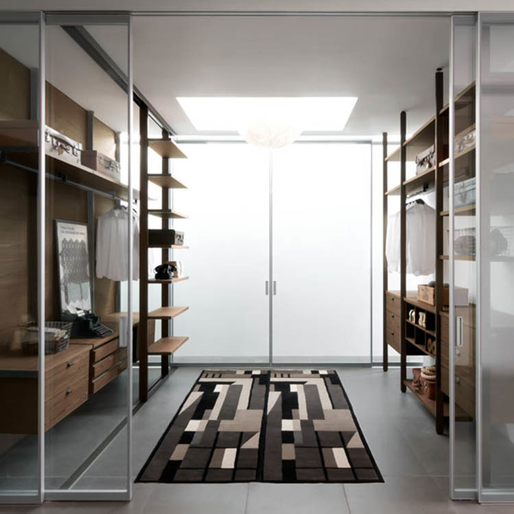 Latest Cabinet Living Room Bedroom Wardrobes Designs Chinese Fitted Wardrobe Furniture