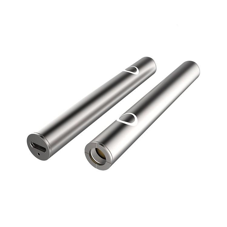 Factory price mini usb charger refill kits folding disposable battery magnetic vape pen