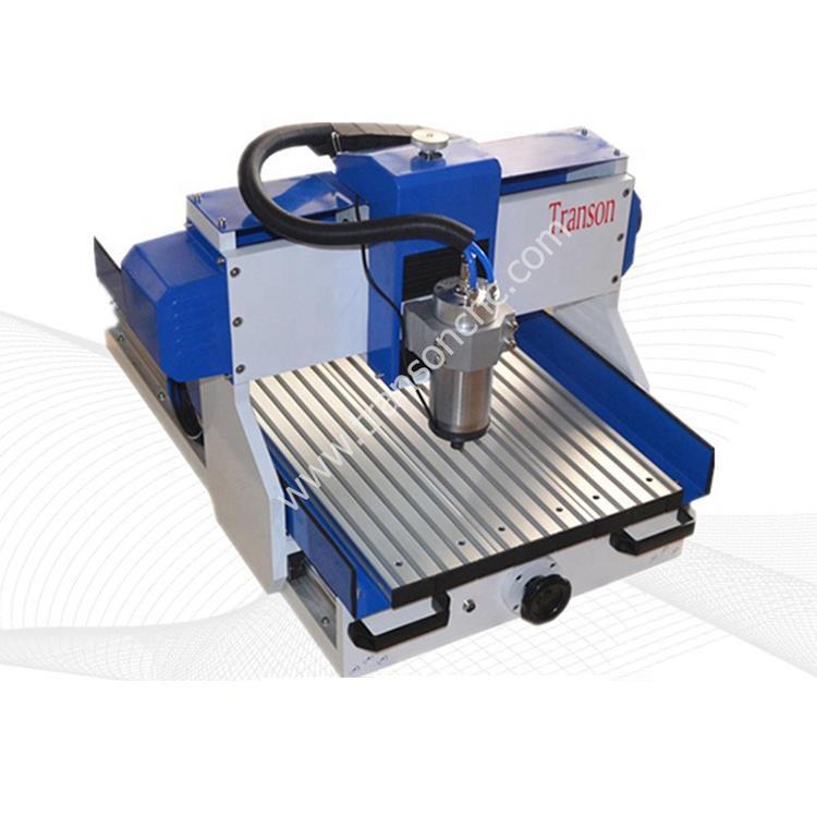 Small Machine CNC Router 4060