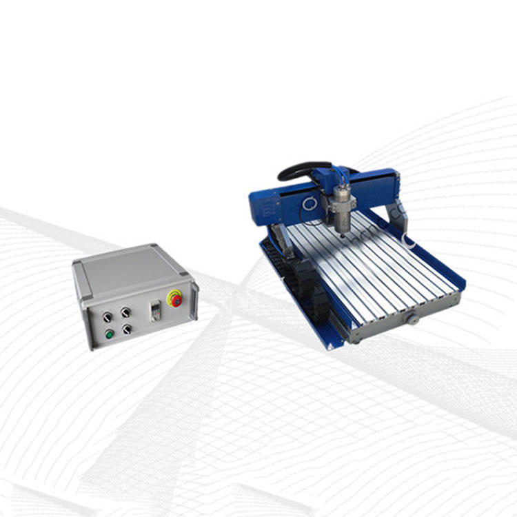 Mini cnc 3040 router for wood/metal TSM4030