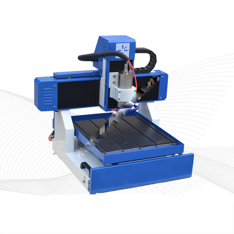 Transon TSM4040 mini cnc router 4 axis