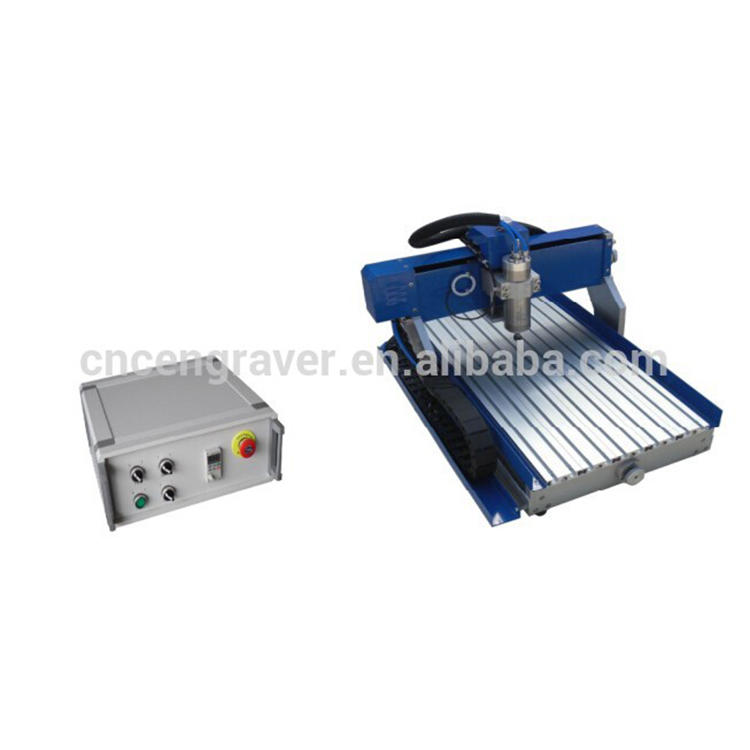 Mini small-scale metal laser cutting machine TSM4030