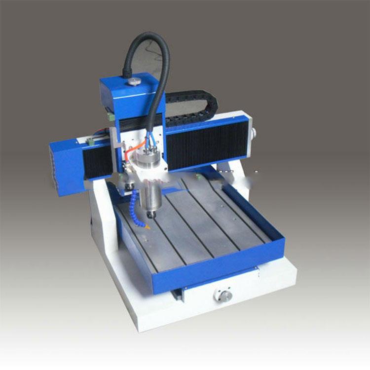 Mini Style Metal Engraving CNC Machine