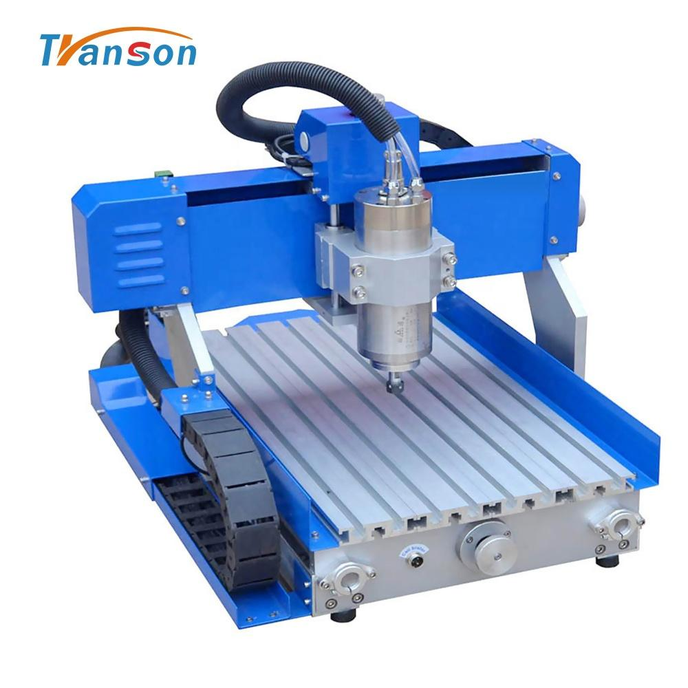 Stone cnc router TSA3040 for woodworking advertisement sign metal engraver cutting
