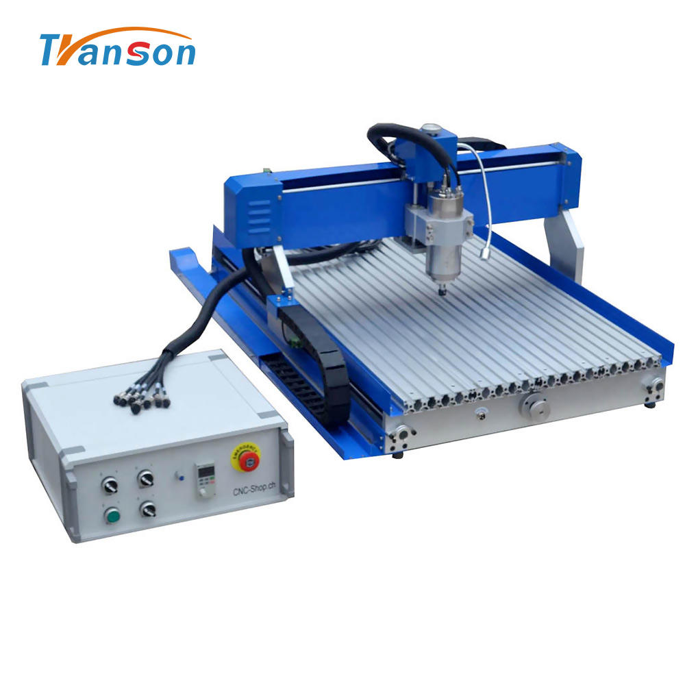 Carving Machine 6090 Woodworking CNC Router Engraving Machine For Sale