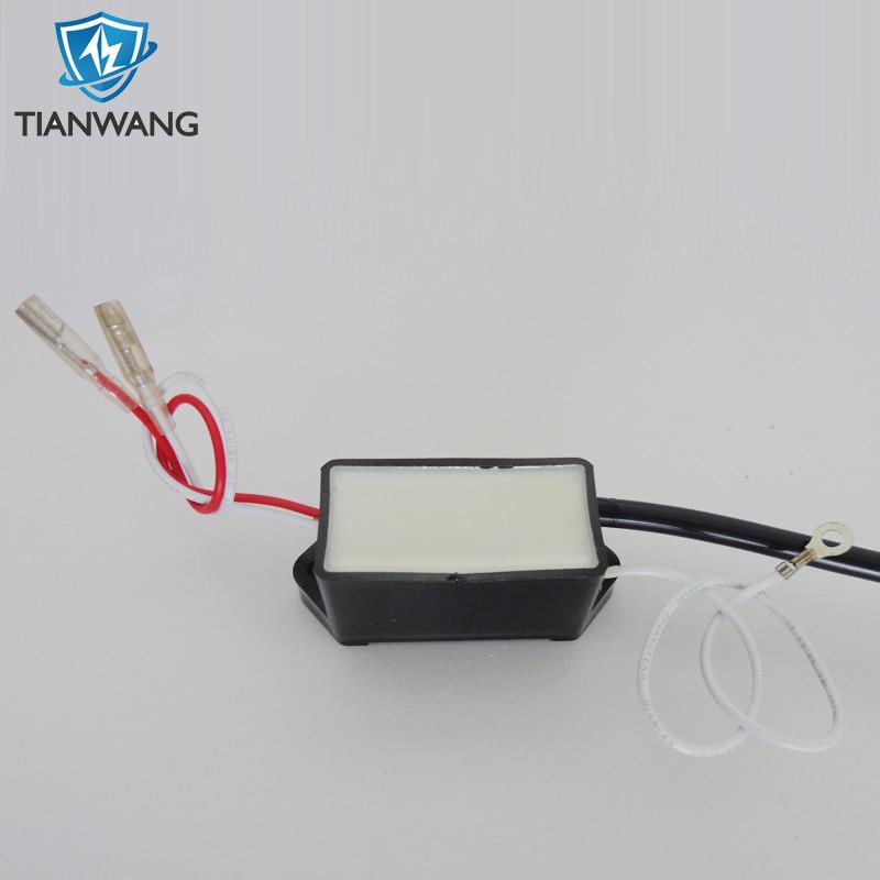 12v DC High Voltage Ignition 11kv High-voltage Pulse Generator 60x30x30mm