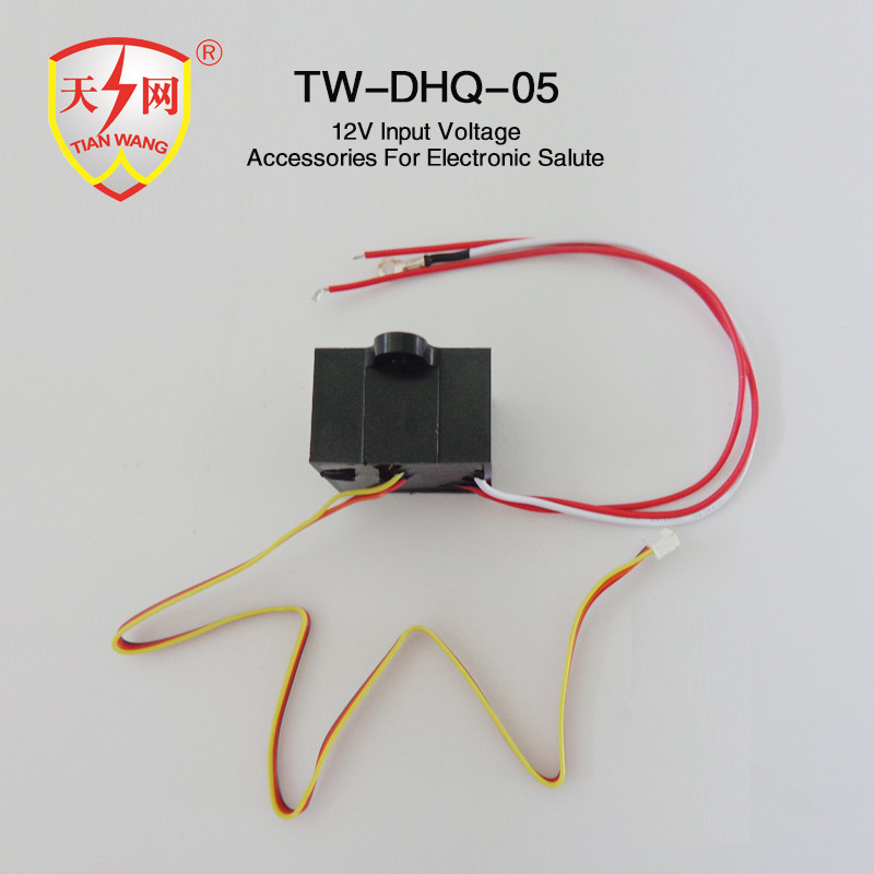 220v 12v Ac Transformer High Voltage Igniter Electronic Salute