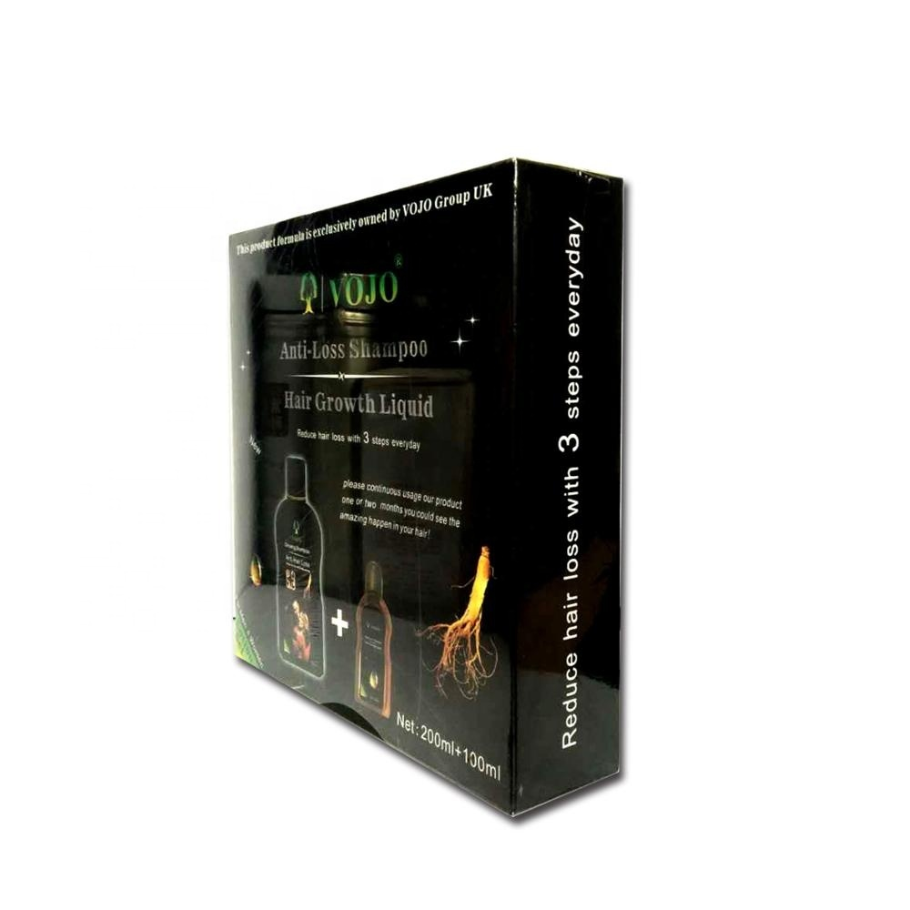 VOJO noside EffectivelyEasy to use ginseng Hair Color Dye Magic Fast growth Hair Shampoo Which Has cheap Price care