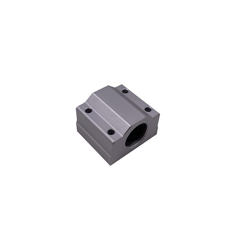 printing machinery8mmSC8UU slinear bearing unitLinear Bearing Box Unit