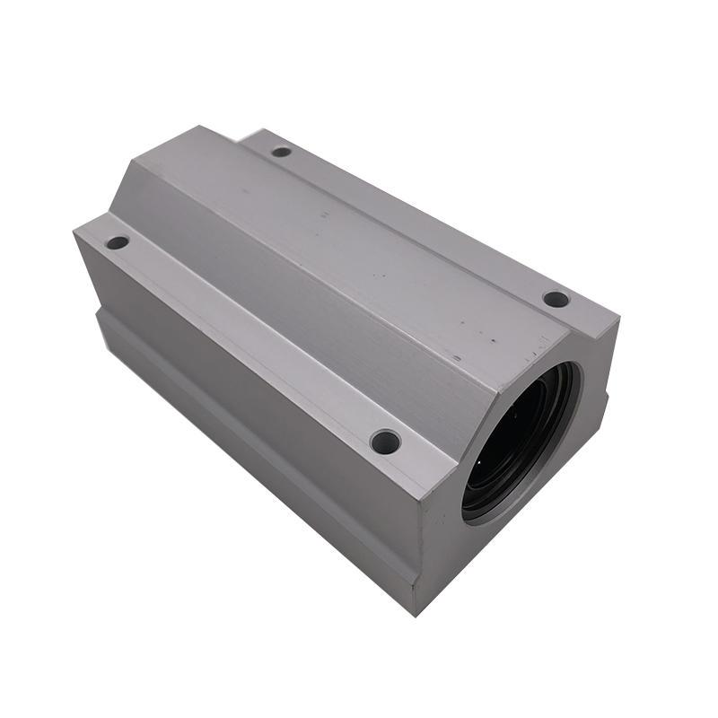 SC35LUU35mmOffice equipment Sealing at both endLengthened type Linear Bearing Box Unit