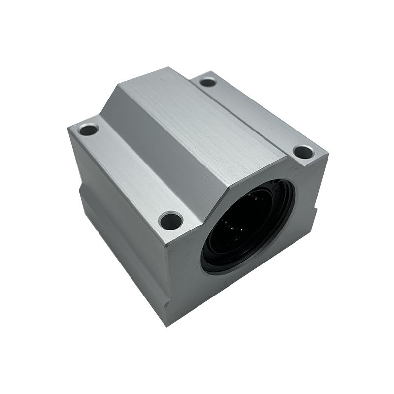 SC30UUtextile machinery 30 mm Sealing at both endslinear bearing unitLinear Bearing Box Unit