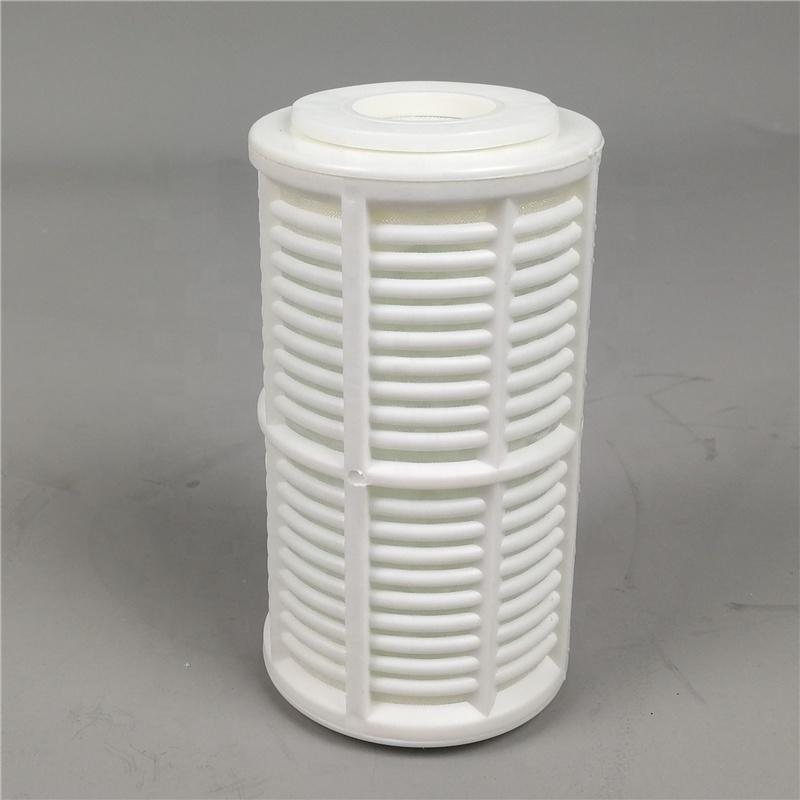 5 10 inch Siliphos Ball Anti scale water filter Cartridge