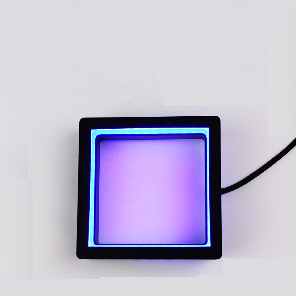 Wholesale Shadowless Square Led Panel Lighting China Supplier Motion Sensor Light for Industrial