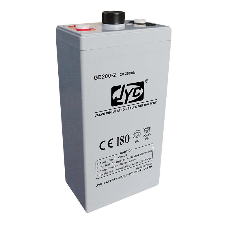 longest lasting warranty agm 2v 200ah battery with best price