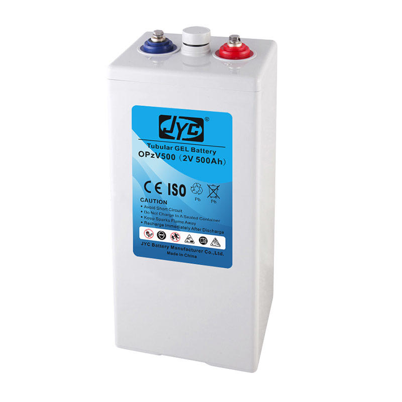 2V 500ah Deep Cycle VRLA Battery SMF Battery Free SEALED for Solar System