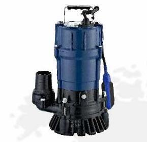 Submersible Pump (SPA500F) with Ce