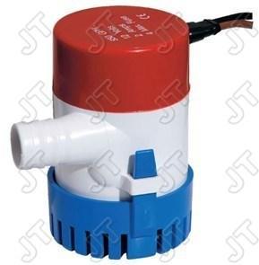Bilge Pump (Wwb-07101) as DC Pump