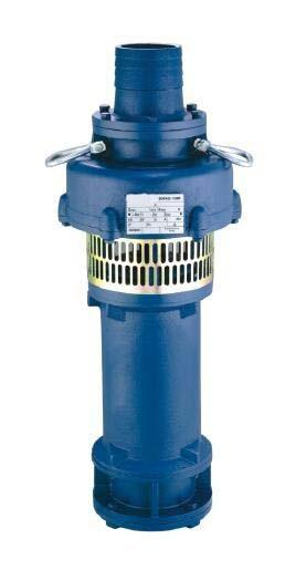 Submersible Pumps (QY15-26-2.2) with Ce Approved