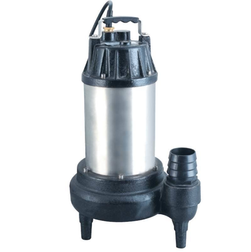 Submersible Pump (JW9-7-1.1KW) with Ce Approved