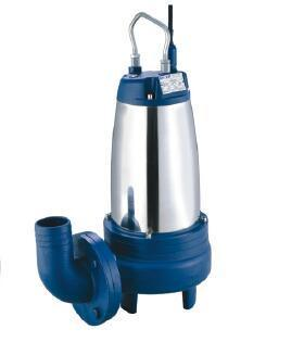 Submersible Pumps (WQDK15-7-1.1QG) with Ce Approved