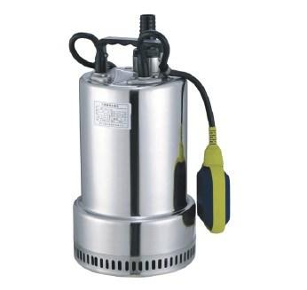 Submersible Pumps (QDX3) with CE Approved
