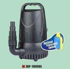 Multi-Function Submersible Pump (JAP-6000L) with Ce Approved