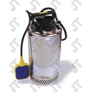 Stainless Steel Casing Submersible Pump (JPG) with CE