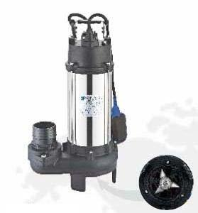 Submersible Sewage Pump (V2200DF) with Ce