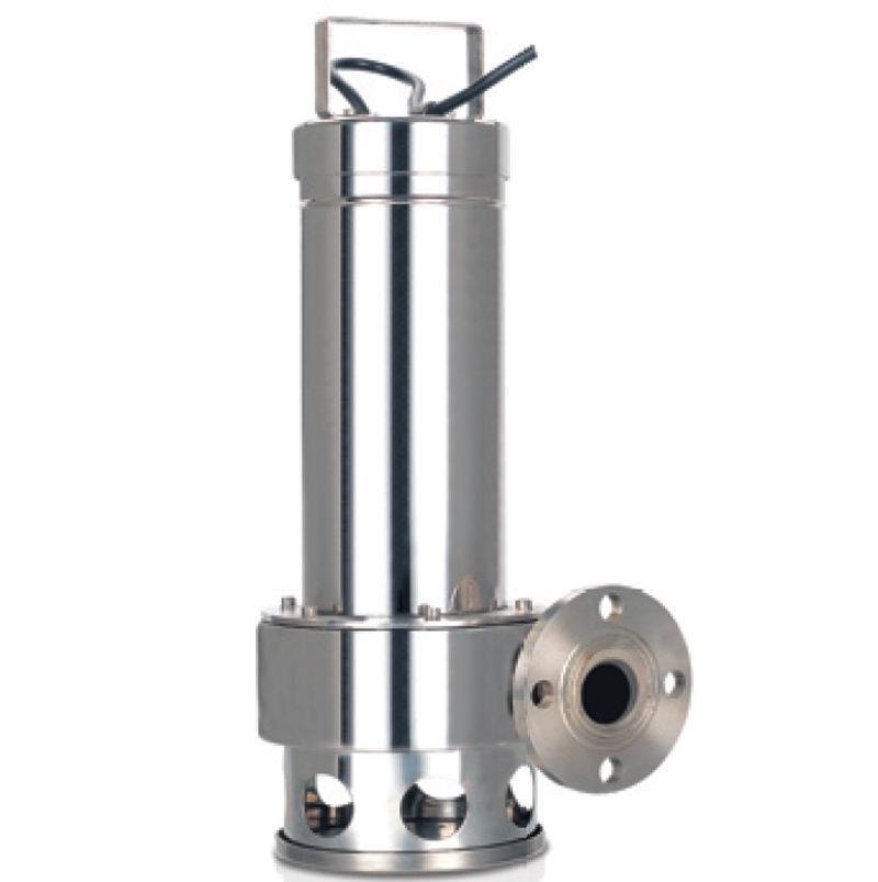 Submersible Pump (Jvw25-10-2.2kw with Ce Approved