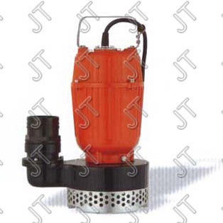 Submersible Pump (JPA1100) with CE