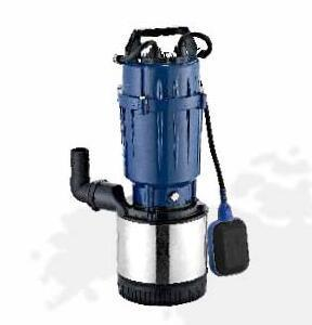 Submersible Pump (SPA2-50/5-0.9F) with Ce