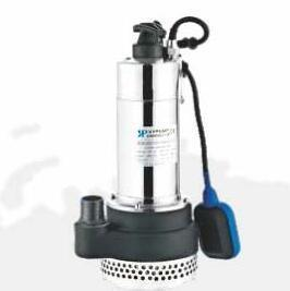 Submersible Sewage Pump Gdx12-12-0.75f with Ce