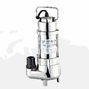 Submersible Sewage Pump (VN250) with Ce