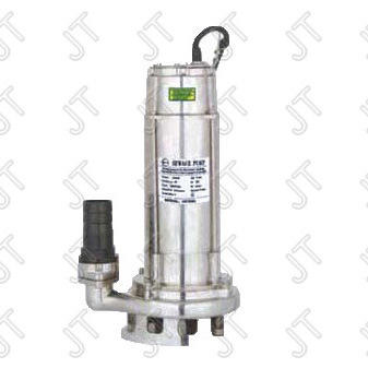 Submersible Pump (JVN1500) with CE Approved