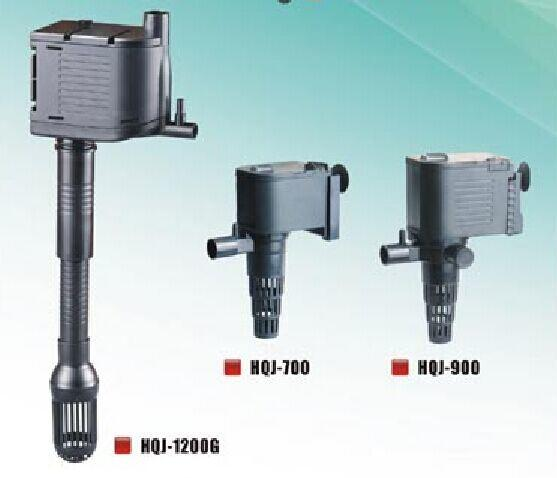 Multi-Function Submersible Pump (HQJ-1000B) with CE Approved