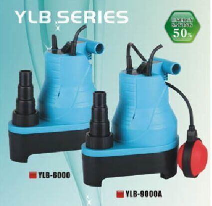 Multi Fountain Submersible Pump (YLB-5000/A) with CE Approved