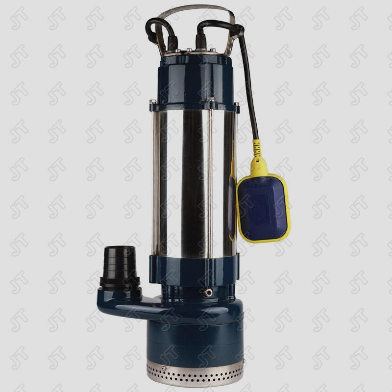 Stainless Steel Casing Submersible Pump (JPA6) with CE