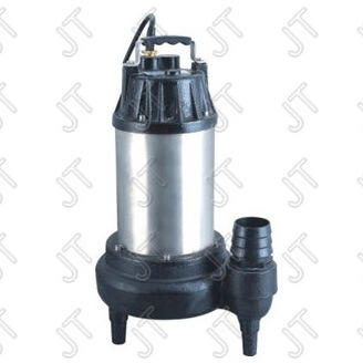 Submersible Pump (JVW1100) for Dirty Water