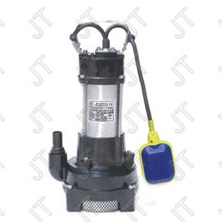 Submersible Pump (JPA4-15/2-0.6) with CE Approved